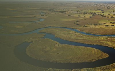What does a holiday in Botswana cost?