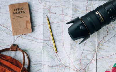 First time on safari? Use this packing list!